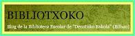 BIBLIOTXOKO (nuestro blog en español)