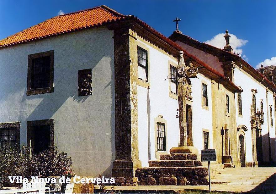 Retratos de portugal vila nova de cerveira pelourinho - Vilanova de cerveira ...