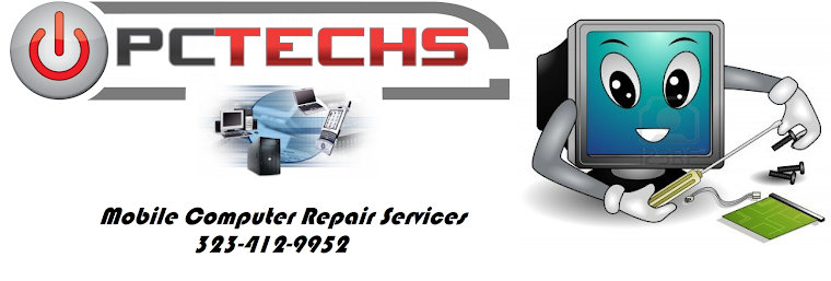 Computer Repair Santa Monica | 310-935-0873 | in home service