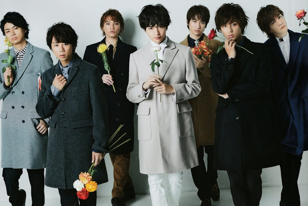♥~Kis My Ft2 Fan Club~♥