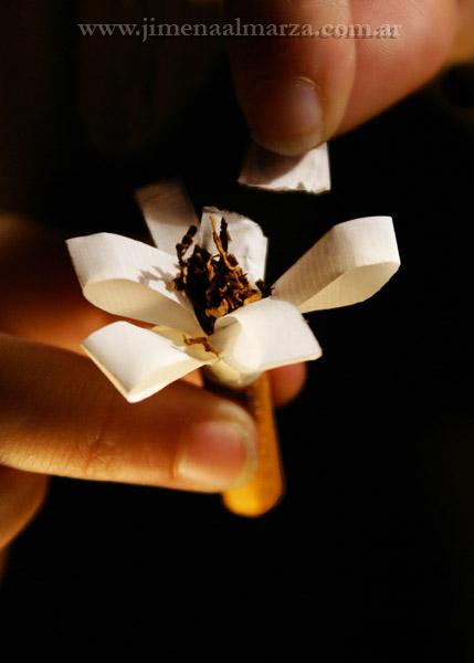 Es necesario mantenerse y dejar fumar