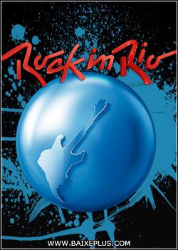 Rock in Rio Lisboa 2012 Metallica – TVRip Grátis
