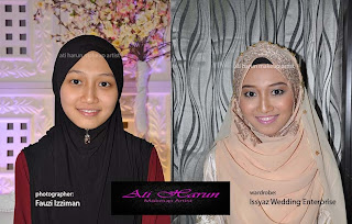 #mua #mekap #makeover #nikah #natural