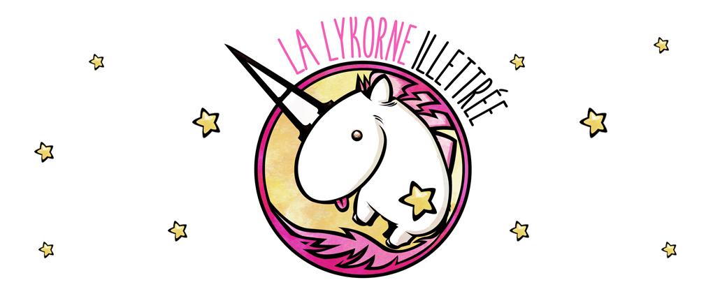 La Lykorne Illettrée