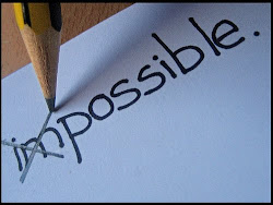 Nada es imposiblee!!!!!