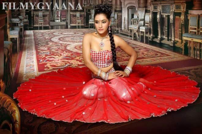 Nisha Yadav Spicy Photoshoot