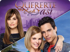 Quererte As Captulo 9 Telenovela