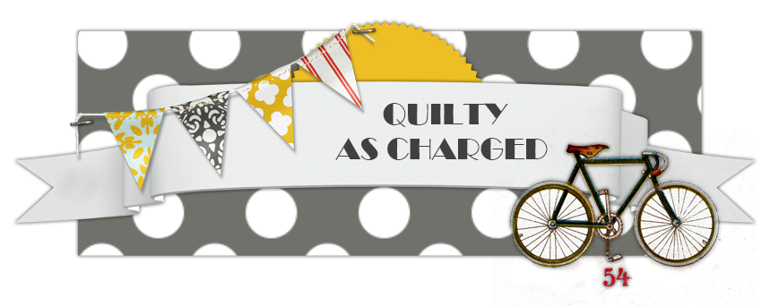 Quilty As Charged