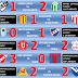 Primera - Fecha 6 - Apertura 2011 - Resultados