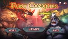 Game Fort Conquer