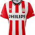 Umbro é a nova fornecedora do PSV Eindhoven