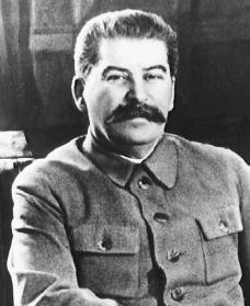 Joseph Stalin