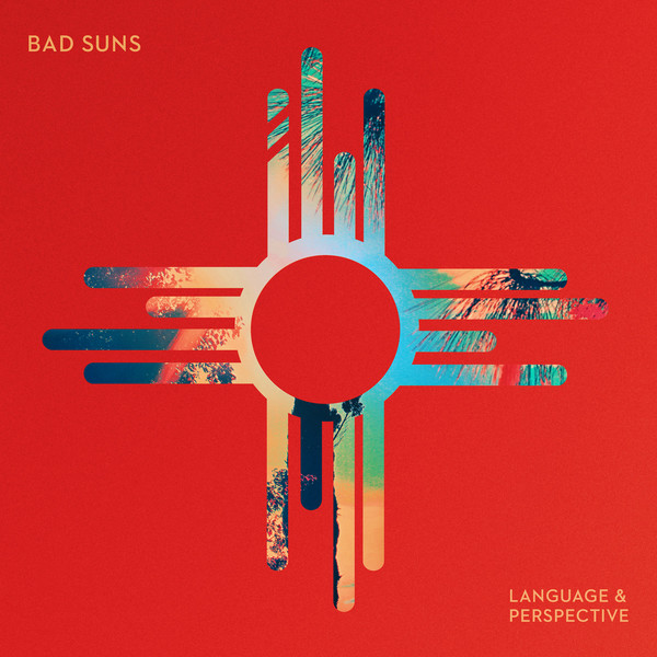 Bad Suns - Language & Perspective Cover