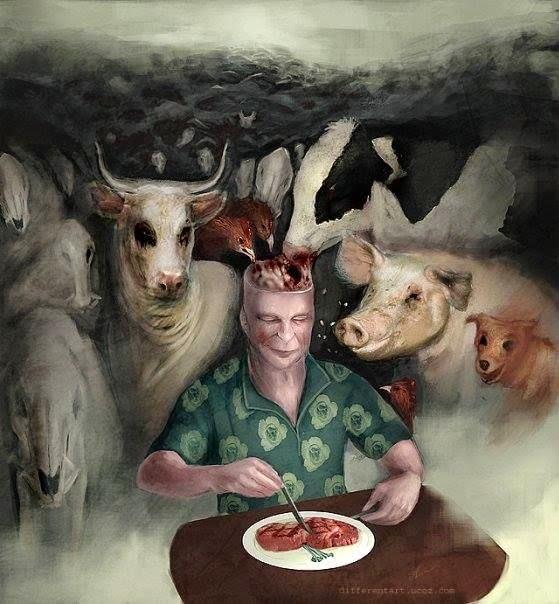 conciencia vegana