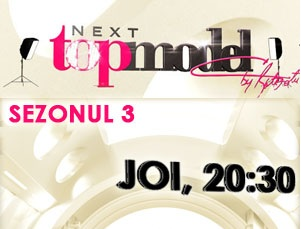 Next top model sezonul 3 ep 7