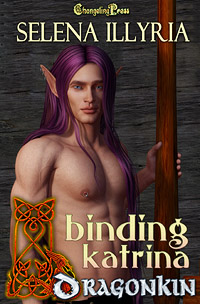 Binding Katrina by Selena Illyria