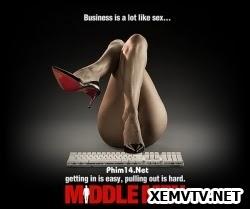 Middle Men - Middle Men