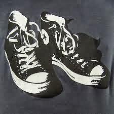 Cara Cari Sepatu