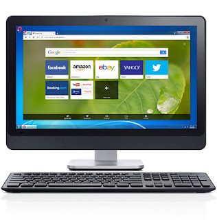 Download Opera Web Browser 30.