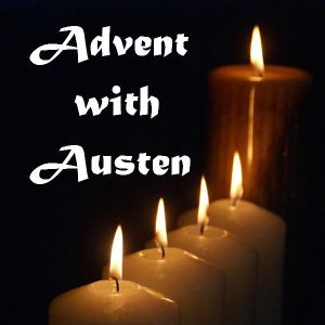 Advent with Austen