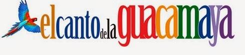 AHORA LOS ARBOLES ESTÁN EN LA RADIO EL CANTO DE LA GUACAMAYA 90.1 FM