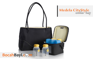 Medela City Style Cooler Bag, citystyle breastpump bag