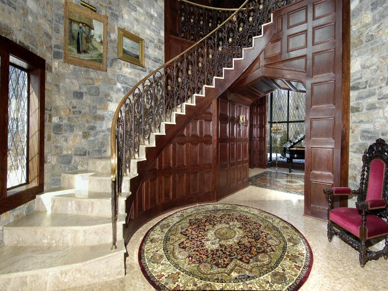 Old Mansion Foyer : Old world gothic and victorian interior design fabulous