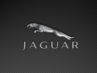 Jaguar Logo wallpaper