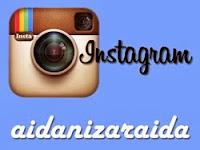 No te fíes de mentirosos y suplantadores, sígueme en mi único perfil de Instagram: