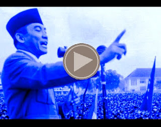 Pidato Soekarno dengan Tujuannya
