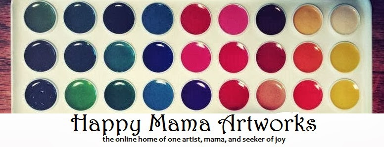 Happy Mama Artworks
