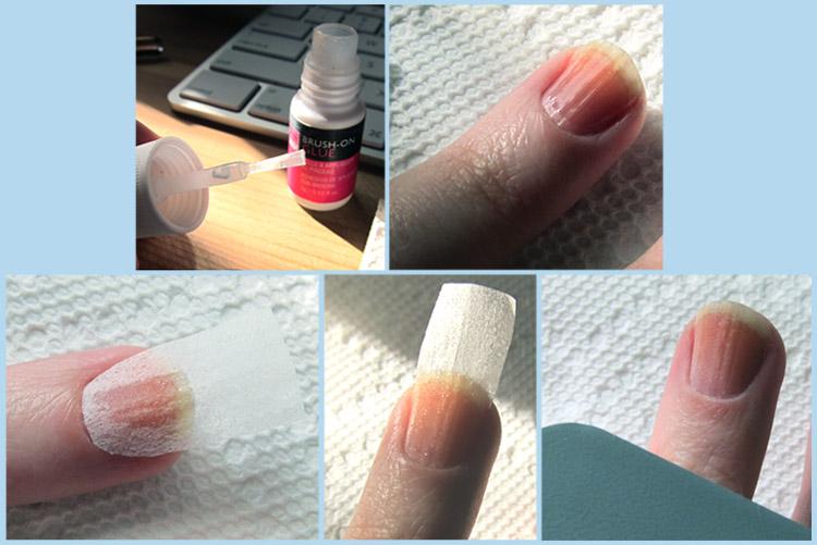 STUFF I PUT ON MYSELF: a makeup blog: Fix That Nail