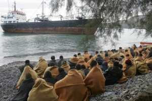 Η Ελλάδα είναι στρατόπεδο συγκέντρωσης μεταναστών