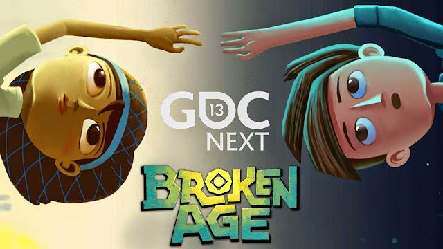 Broken Age v2.2.2 APK