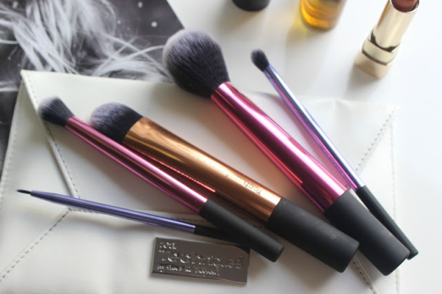 Real Techniques Deluxe Holiday Gift Set