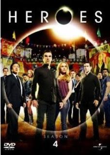 Heroes Season 4  | Eps 01-19 [Complete]