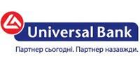 Универсал Банк логотип