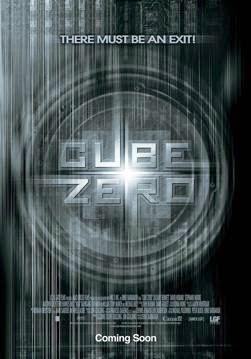 El Cubo 3  – DVDRIP LATINO