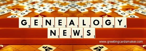 Henthorn Genealogy News