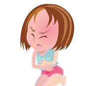 Gb. Menstruasi Pertama Pada Anak