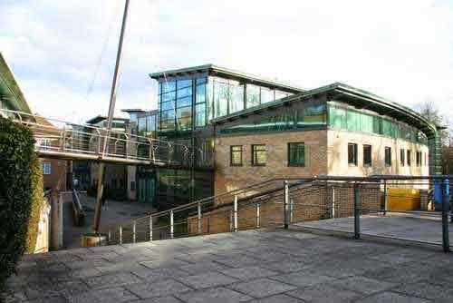 International Academic Excellence Scholarships, University of Bradford, UK