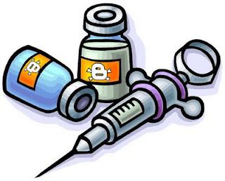 Vacuna Blogger