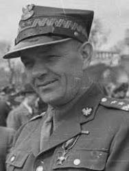 Generał Zygmunt Berling