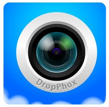 DropPhox za iPhone 3GS, iPhone 4, iPod Touch 4