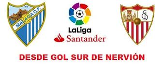 Próximo partido del Sevilla Fútbol Club - Miércoles 28/02/2018 a las 19:30 horas.