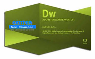 how to build a simple website in dreamweaver cs5