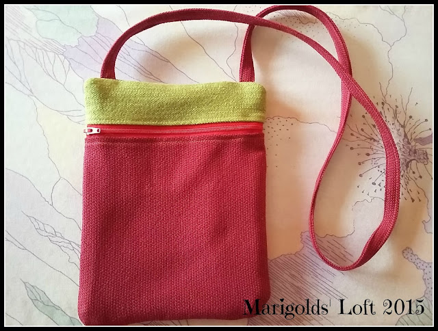 zip it up bag project