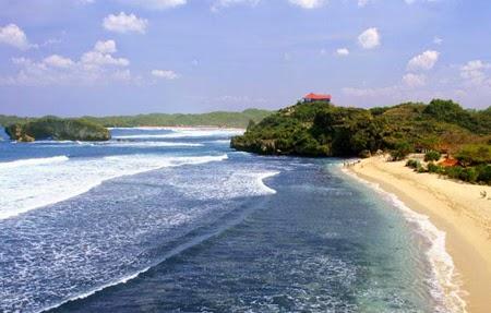 Tempat Wisata di Yogyakarta