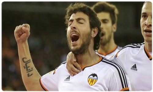 Parejo: for Valencia Now every game is as final
