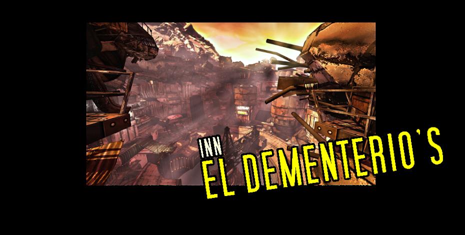 El Dementerio's Inn
